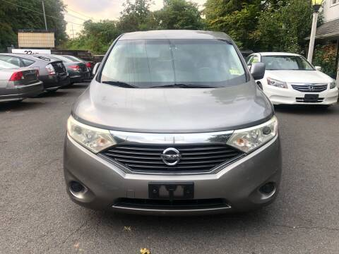 2011 Nissan Quest for sale at 22nd ST Motors in Quakertown PA