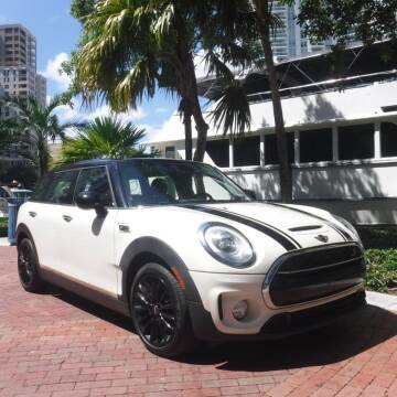 2016 MINI Clubman for sale at Choice Auto in Fort Lauderdale FL
