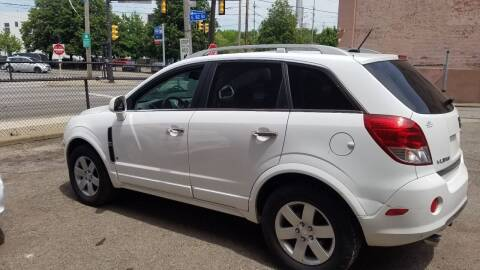2008 Saturn Vue for sale at 216 Automotive Group in Cleveland OH
