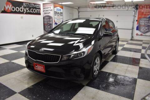 2018 Kia Forte5 for sale at WOODY'S AUTOMOTIVE GROUP in Chillicothe MO
