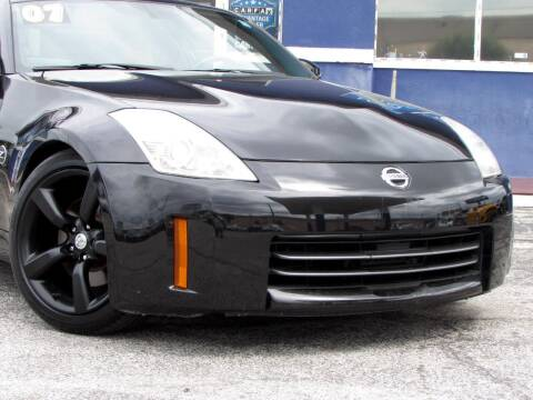 2007 Nissan 350Z for sale at Orlando Auto Connect in Orlando FL