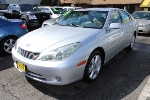 2006 Lexus ES 330 for sale at Lodi Auto Mart in Lodi NJ