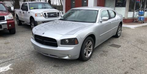 2006 Dodge Charger for sale at Barga Motors in Tewksbury MA