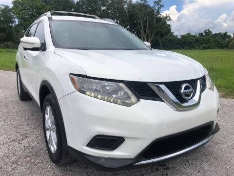 2014 Nissan Rogue for sale at Auto Export Pro Inc. in Orlando FL