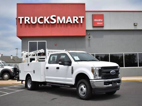 2019 Ford F-350 Super Duty for sale at Trucksmart Isuzu in Morrisville PA
