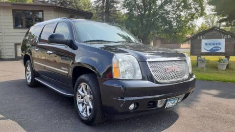 2010 GMC Yukon XL for sale at Shores Auto in Lakeland Shores MN