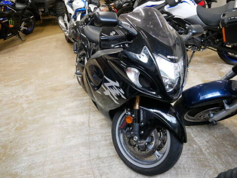 2019 Suzuki Hayabusa for sale at Rydell Auto Outlet in Mounds View MN