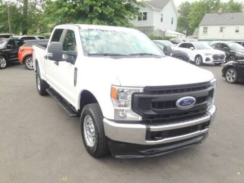 2020 Ford F-250 Super Duty for sale at EMG AUTO SALES in Avenel NJ