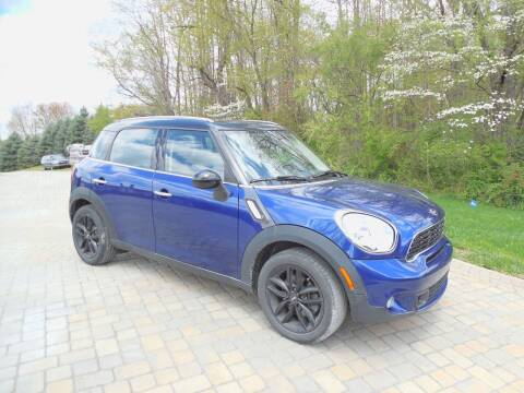2016 MINI Countryman for sale at Marsh Automotive in Ruffs Dale PA