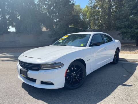 2018 Dodge Charger for sale at Autodealz of Fresno in Fresno CA