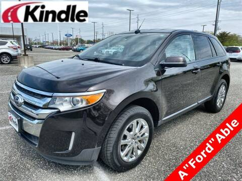 2014 Ford Edge for sale at Kindle Auto Plaza in Middle Township NJ