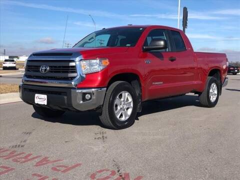 2014 Toyota Tundra for sale at Napleton Autowerks in Springfield MO