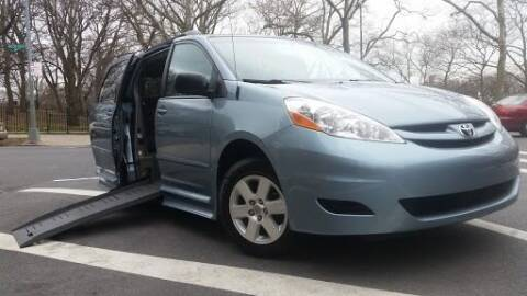 2010 Toyota Sienna for sale at Seewald Cars - Brooklyn in Brooklyn NY