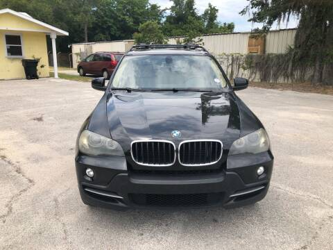 2010 BMW X5 for sale at Louie's Auto Sales in Leesburg FL