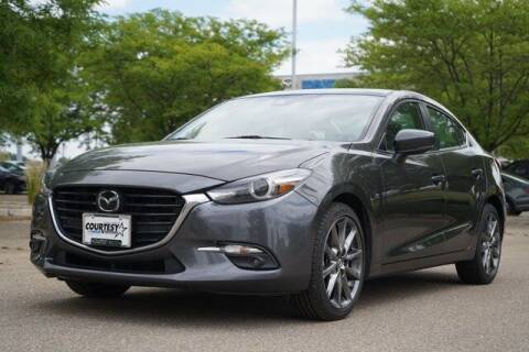 2018 Mazda MAZDA3 for sale at COURTESY MAZDA in Longmont CO
