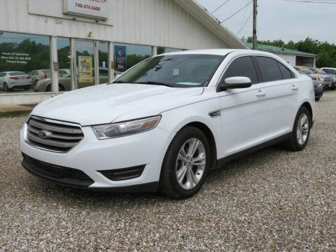 2015 Ford Taurus for sale at Low Cost Cars in Circleville OH