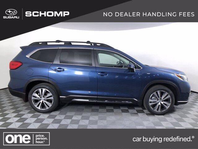 2021 Subaru Ascent for sale in Aurora, CO