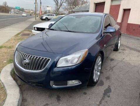 2011 Buick Regal for sale at JacksonvilleMotorMall.com in Jacksonville FL