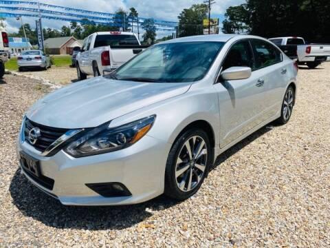 2017 Nissan Altima for sale at Southeast Auto Inc in Albany LA