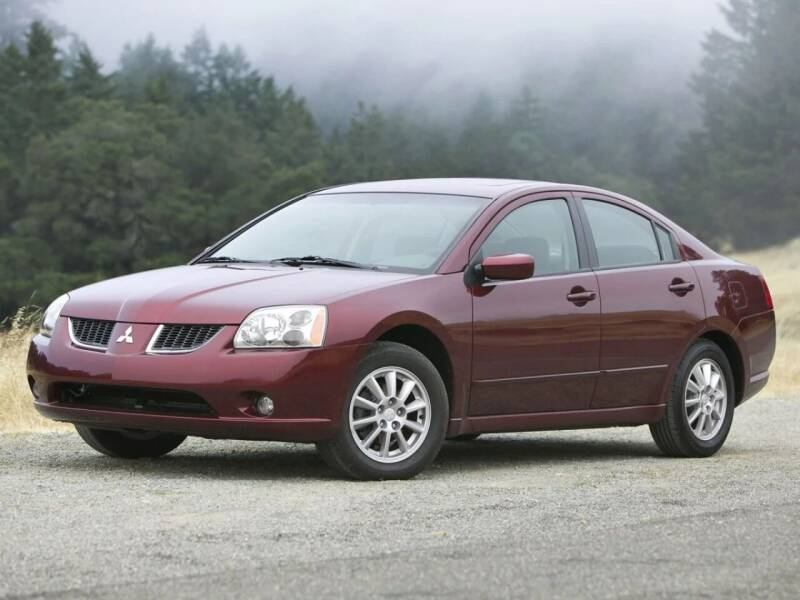 2004 Mitsubishi Galant for sale at Harrison Imports in Sandy UT
