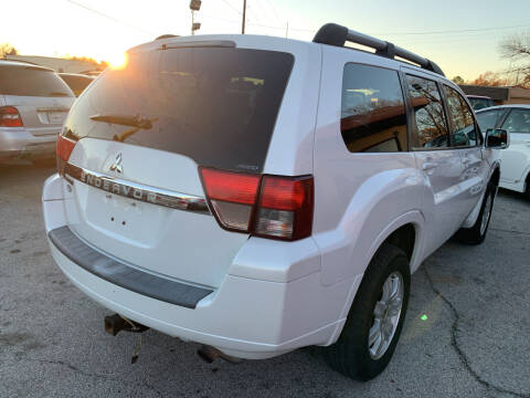 2011 Mitsubishi Endeavor for sale at New To You Motors in Tulsa OK