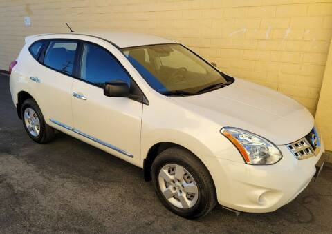 2013 Nissan Rogue for sale at Cars To Go in Sacramento CA