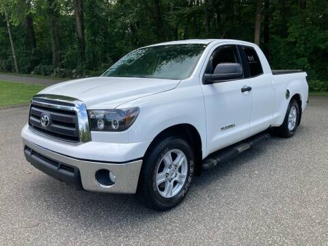2013 Toyota Tundra for sale at Lou Rivers Used Cars in Palmer MA