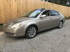 2005 Toyota Avalon for sale at Popular Imports Auto Sales in Gainesville FL
