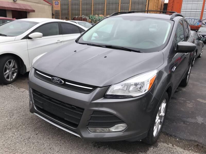 2013 Ford Escape for sale at Tennessee Auto Brokers LLC in Murfreesboro TN