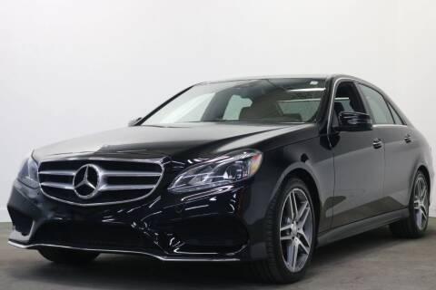 2015 Mercedes-Benz E-Class for sale at Clawson Auto Sales in Clawson MI