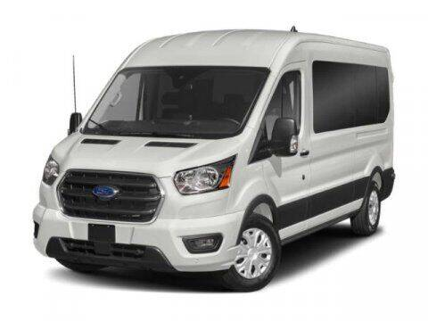 2020 Ford Transit Passenger for sale at WOODY'S AUTOMOTIVE GROUP in Chillicothe MO