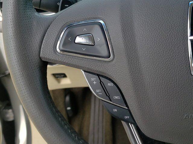 2014 Lincoln MKZ 25