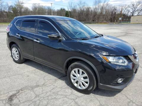 2014 Nissan Rogue for sale at 518 Auto Sales in Queensbury NY