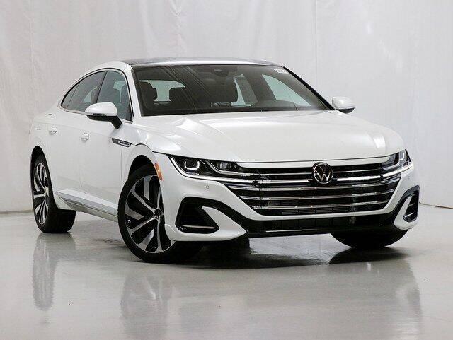 2021 Volkswagen Arteon for sale in Naperville, IL