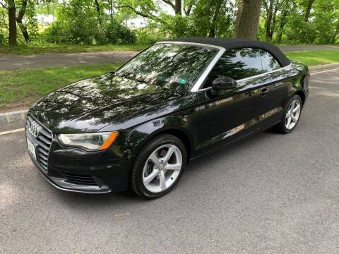 2015 Audi A3 for sale at Crazy Cars Auto Sale in Jersey City NJ