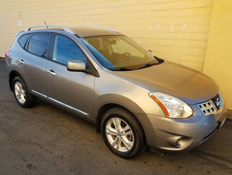 2012 Nissan Rogue for sale at Cars To Go in Sacramento CA
