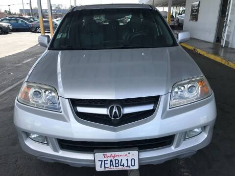2005 Acura MDX for sale at Auto Outlet Sac LLC in Sacramento CA