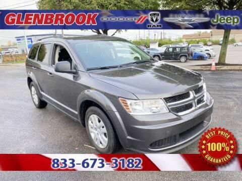 2020 Dodge Journey for sale at Glenbrook Dodge Chrysler Jeep Ram and Fiat in Fort Wayne IN