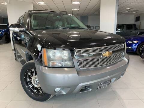 2007 Chevrolet Avalanche for sale at Auto Mall of Springfield in Springfield IL