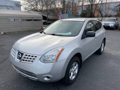 2010 Nissan Rogue for sale at Auto Revolution in Charlotte NC