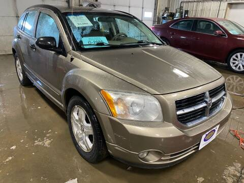 2007 Dodge Caliber for sale at BERG AUTO MALL & TRUCKING INC in Beresford SD