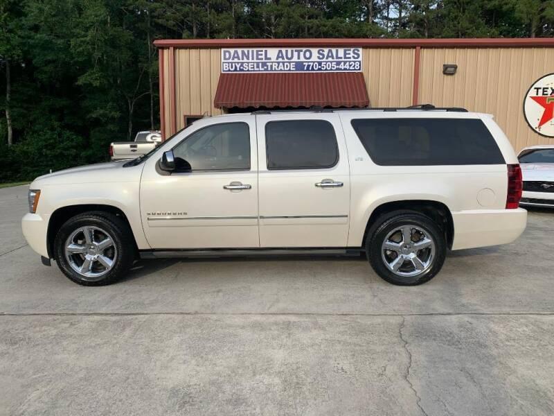 2011 Chevrolet Suburban for sale in Dallas, GA