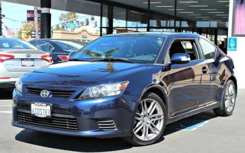 2012 Scion tC for sale at 5 Star Preowned of California in Chula Vista CA