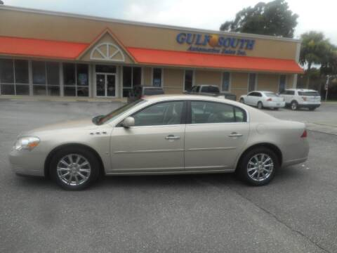 2009 Buick Lucerne for sale at Gulf South Automotive in Pensacola FL