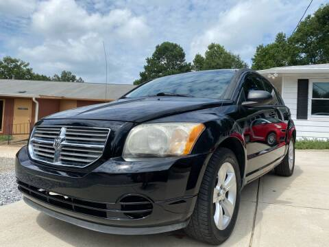 2012 Dodge Caliber for sale at Efficiency Auto Buyers in Milton GA