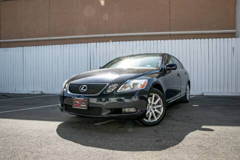 2007 Lexus GS 350 for sale at Private Club Motors in Houston TX