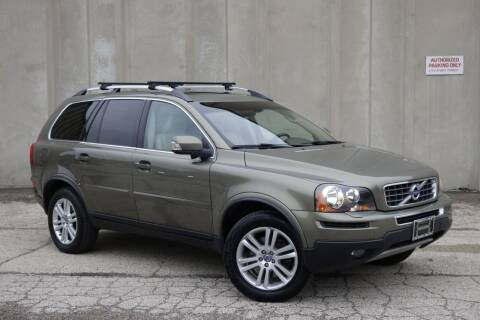2011 Volvo XC90 for sale at Albo Auto in Palatine IL