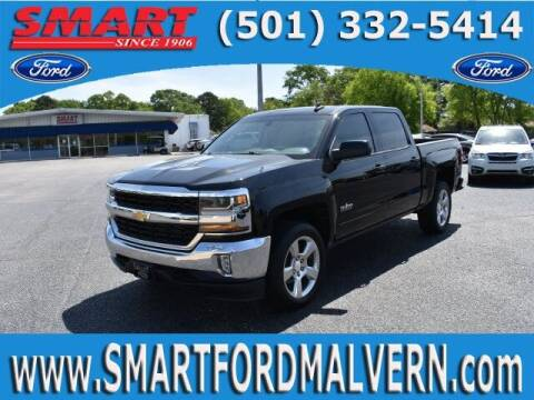 2016 Chevrolet Silverado 1500 for sale at Smart Auto Sales of Benton in Benton AR