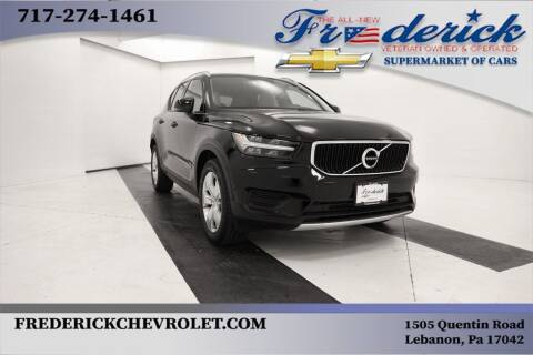2019 Volvo XC40 for sale at Lancaster Pre-Owned in Lancaster PA