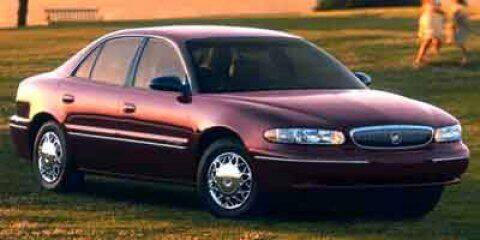 2002 Buick Century for sale at SCOTT EVANS CHRYSLER DODGE in Carrollton GA
